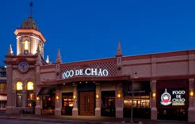 Fogo De Chao Plaza Kansas City